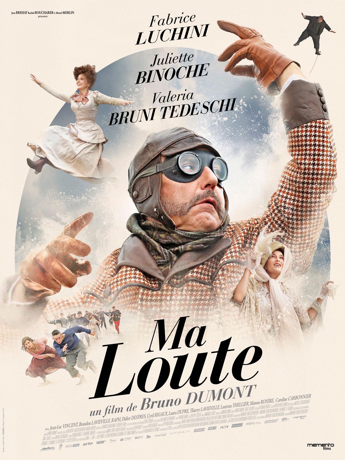 Ma Loute , Error, critics not found