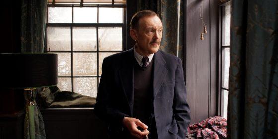 Josef Hader dans Stefan Zweig, adieu l'Europe de Maria Schrader