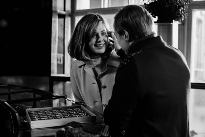 The Happiest Day in the Life of Olli Mäki de Juho Kuosmanen © Les Films du Losange