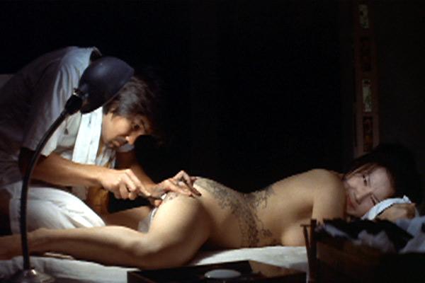 Film de sexe japonais mature