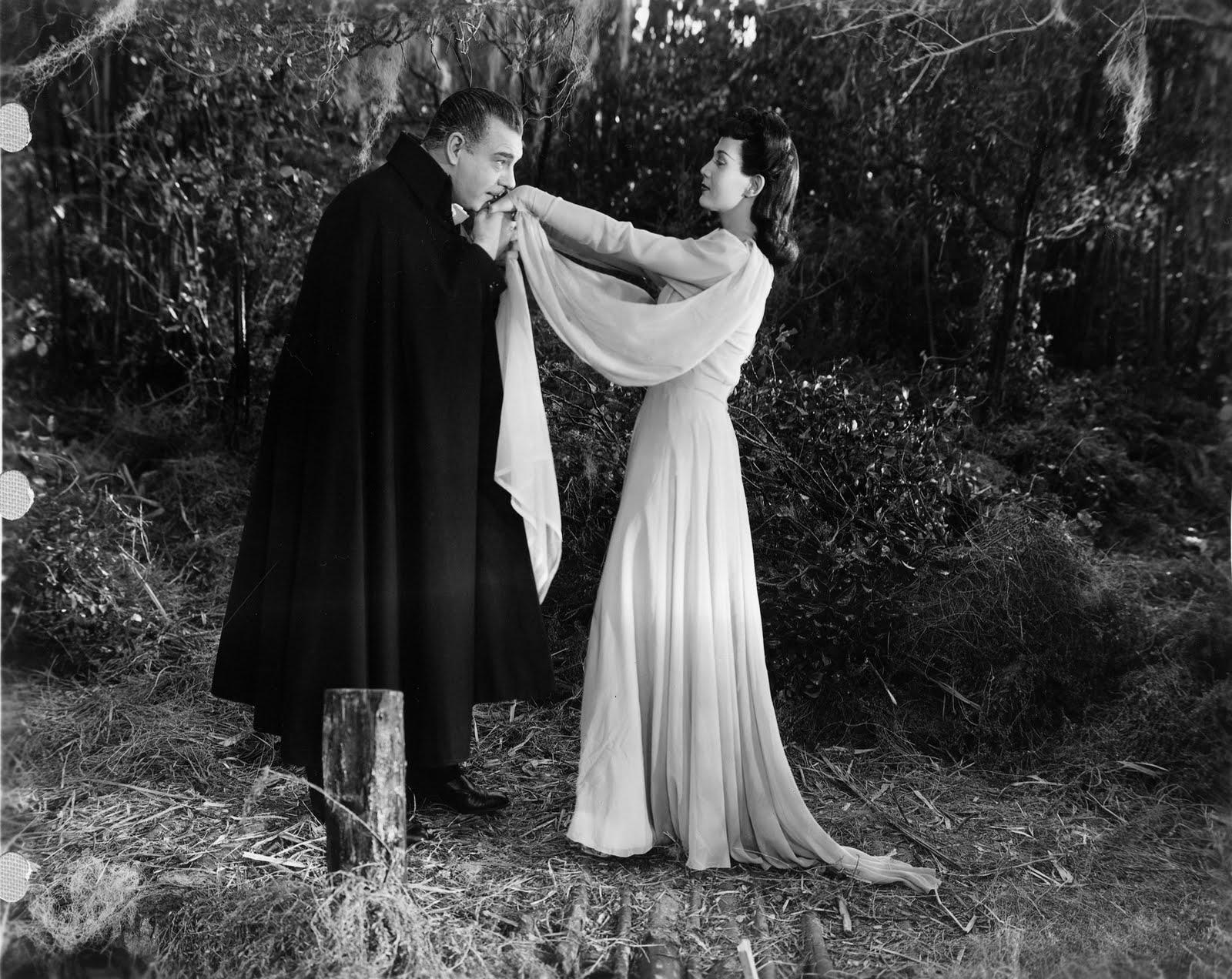 Le Fils de Dracula de Robert Siodmak