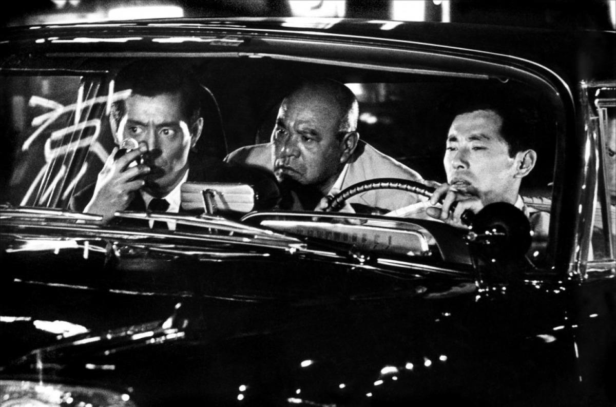 Entre le ciel et l'enfer de Akira Kurosawa