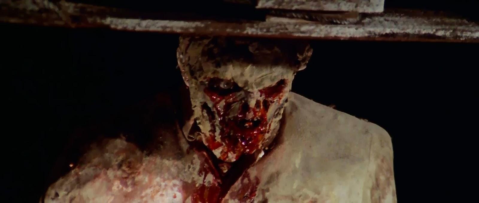 L'Enfer des zombies de Lucio Fulci