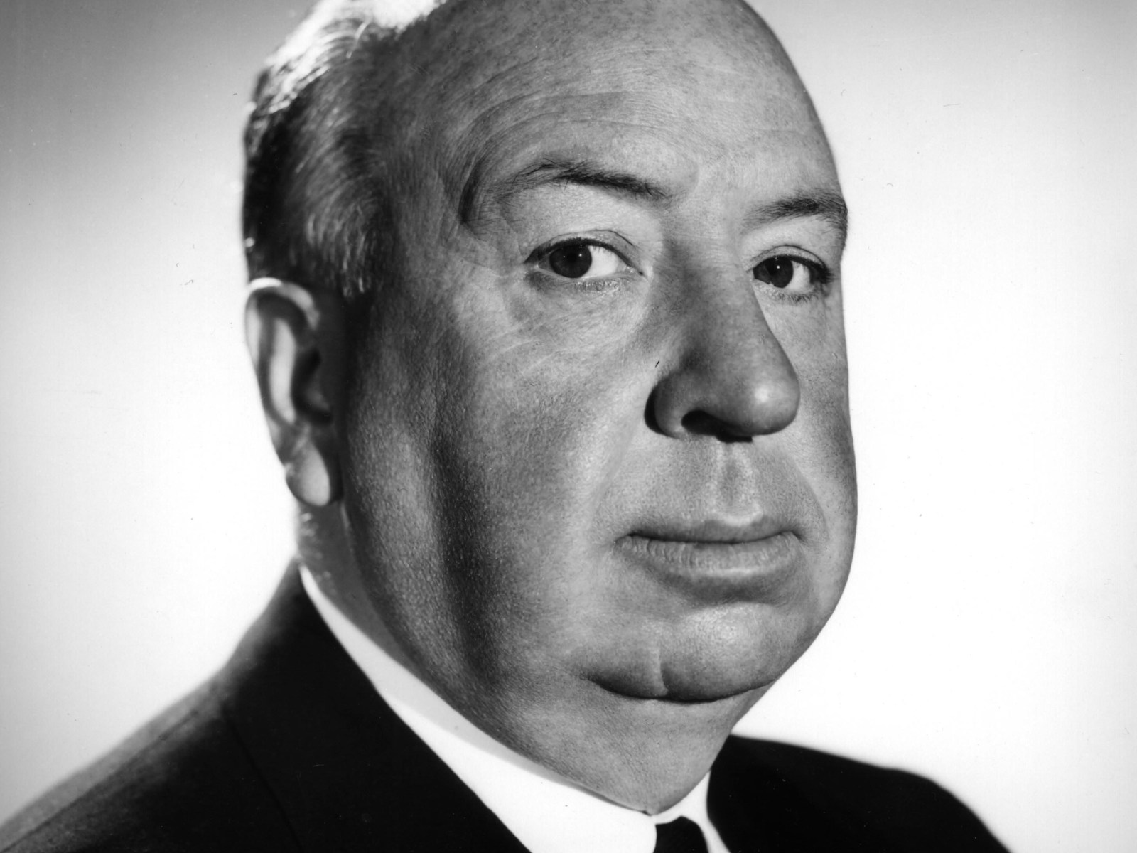 Alfred Hitchcock - Television Personality, Screenwriter ...