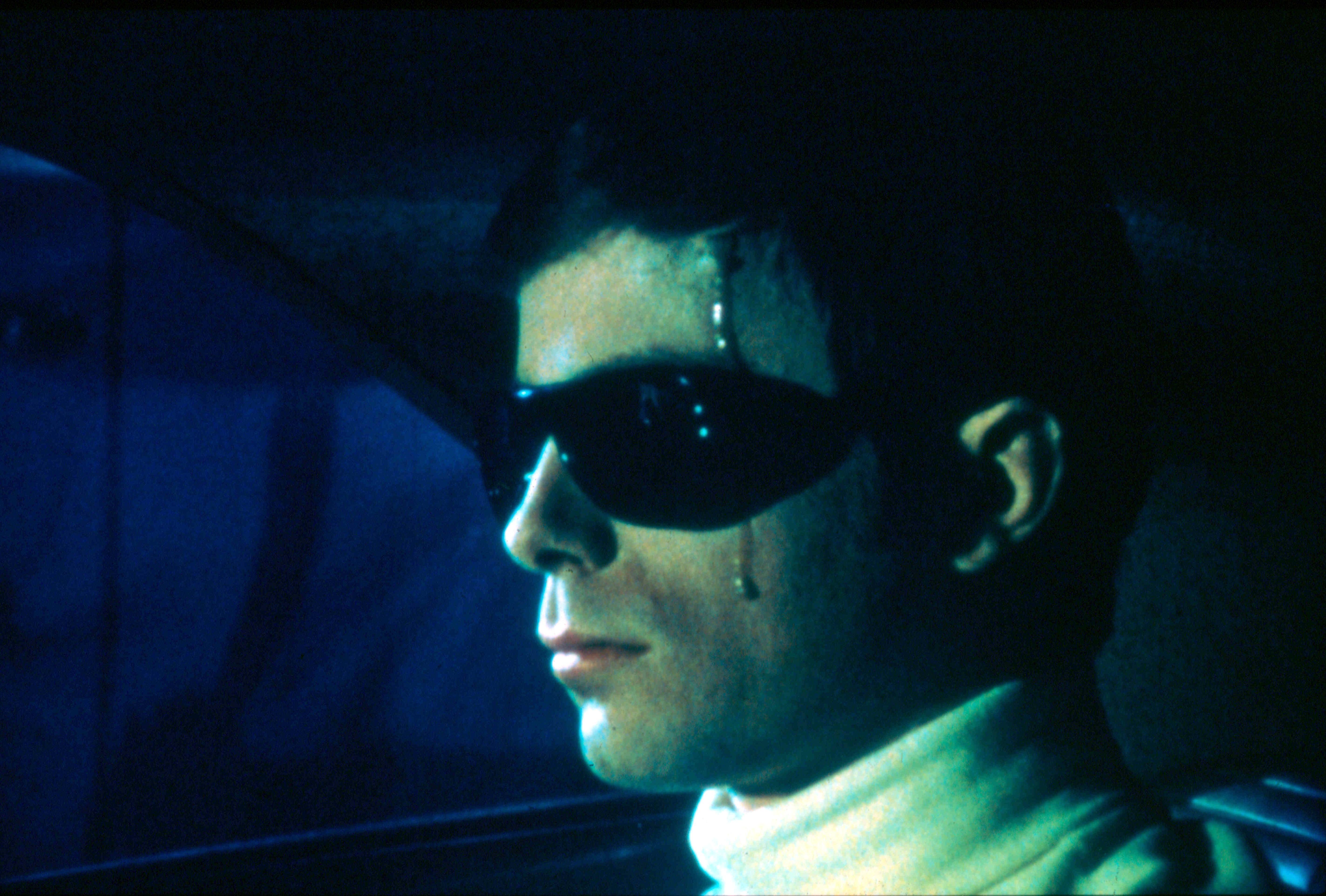 Dead of Night of Bob Clark. © Eurolondon films Ltd
