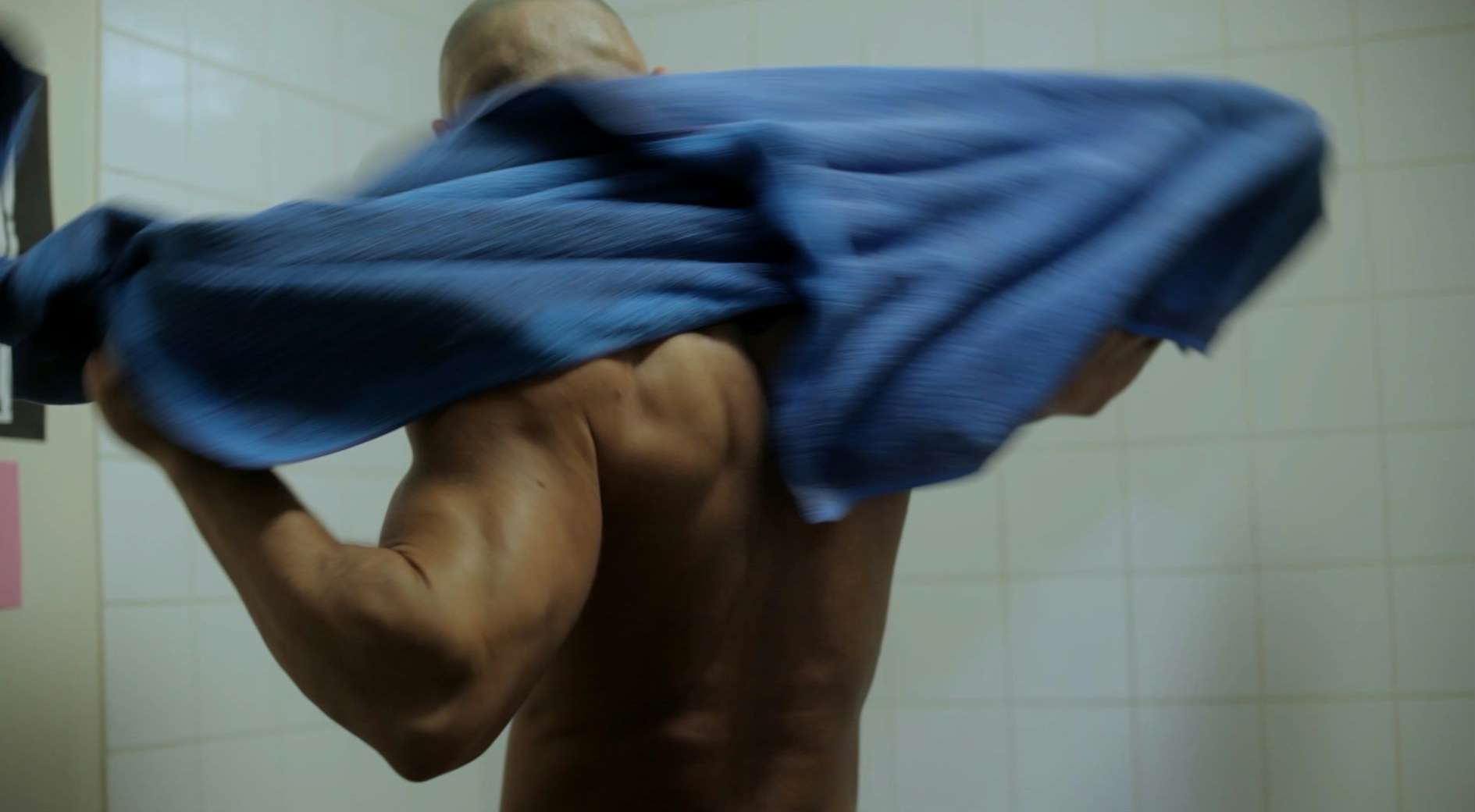 "Screenshot du film ""Homme au bain""; © Festival del film Locarno"