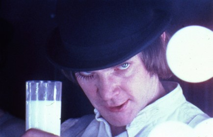 Orange mécanique (A Clockwork Orange, GB/USA 1970-71)