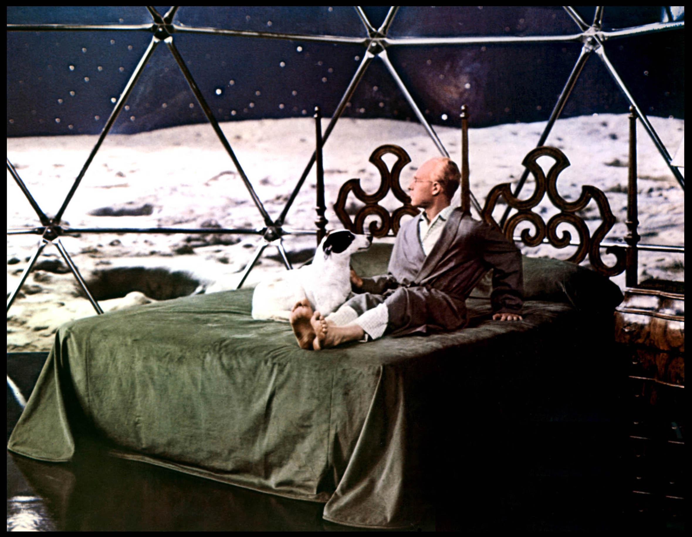 Abattoir 5 de George Roy Hill (1972)