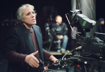 Abel Ferrara - Pardo d'onore Swisscom au 64ème Festival del film Locarno.