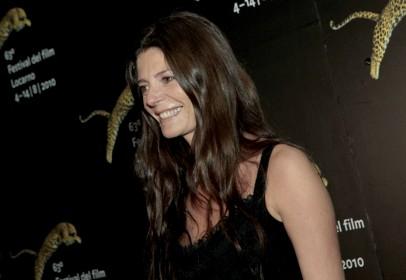 Chiara Mastroianni, actrice, Excellence Award Moët & Chandon 2010.