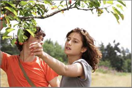 Un amour de jeunesse de Mia Hansen-Løve (2011)