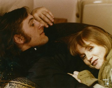 """Loulou"" (1980) de Maurice Pialat"