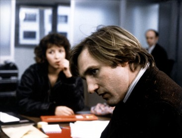 """Police"" (1985) de Maurice Pialat"
