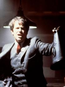 Warren Beatty dans le film Reds (1981)