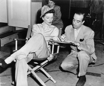Undercurrent (1946).