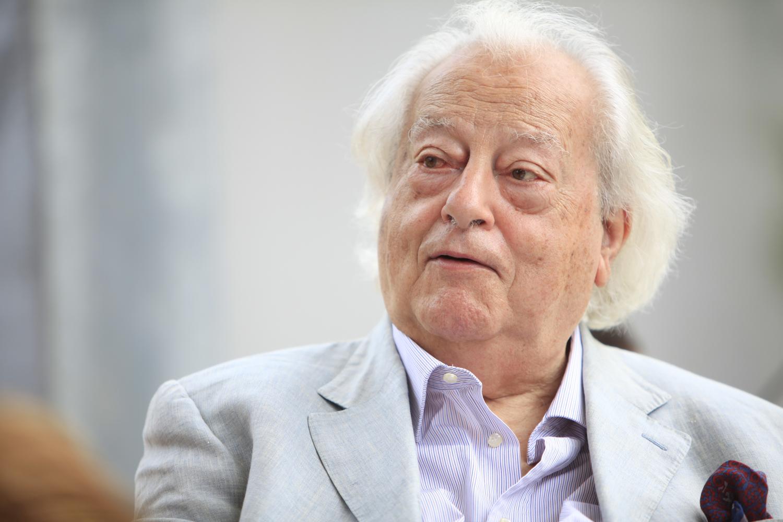 Jean Douchet. Festival del film Locarno / De Maria 2011