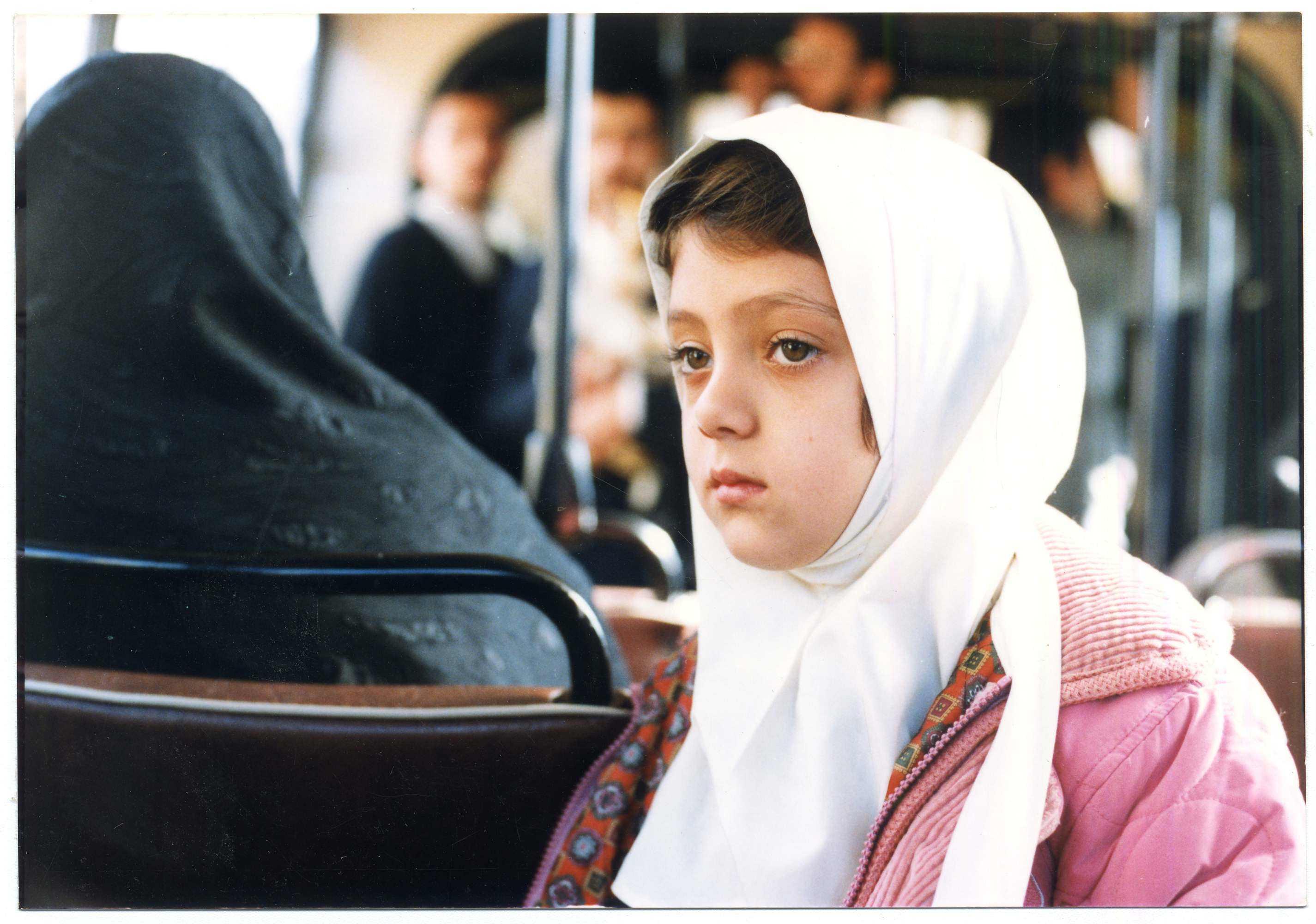 Ayneh (Le Miroir) de Jafar Panahi (1997)