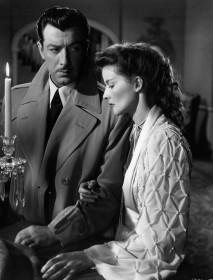 Undercurrent (Lame de fond) de Vincente Minnelli (1946)