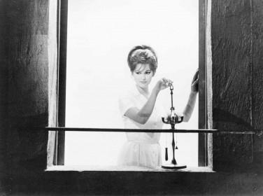 8 1/2 / Otto e mezzo (Federico Fellini, 1963)