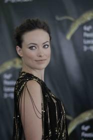Olivia Wilde. © Festival del film Locarno / Pedrazzini