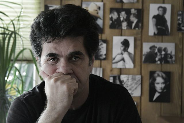"""Ceci n'est pas un film"" (""In Film Nidst"") de Jafar Panahi et Mojtaba Mirtahmasb"
