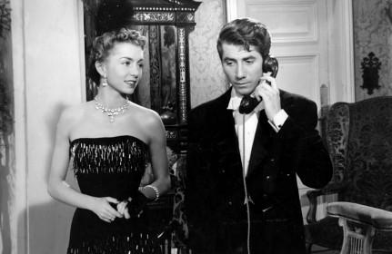 Édouard et Caroline (1950)