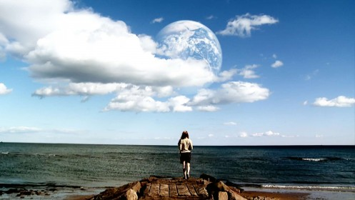 Another Earth de Mike Cahill (2010)