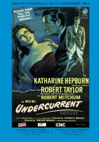 Affiche de Lame de fond de Vincente Minnelli (1946)