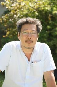 Hong Sangsoo, directeur Coréen.
