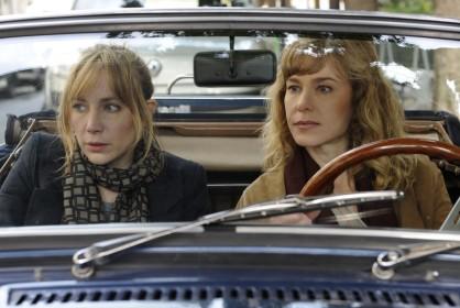 Julie Depardieu et Pascale Arbillot dans L'Art d'aimer (2011)