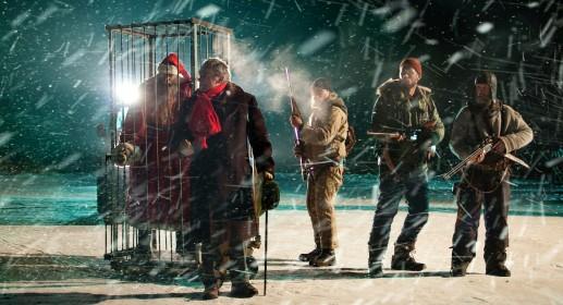 Père Noël origines de Jalmari Helander (2010)