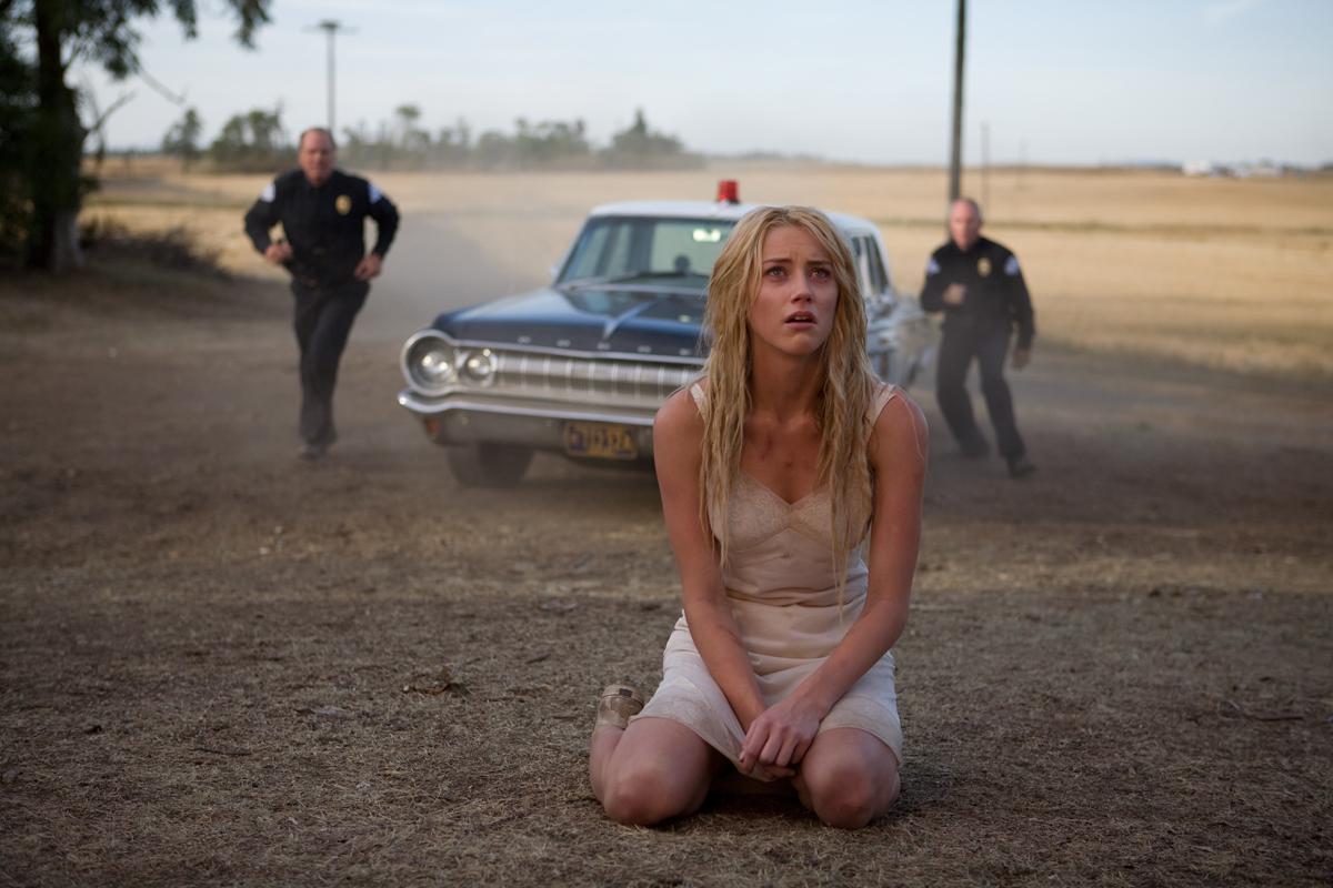 The Ward de John Carpenter (2010)