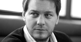 Marvin Kren, director, born in Vienna in 1980