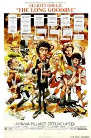 Affiche de Le Privé de Robert Altman (1973)