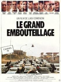 Affiche française de Le Grand Embouteillage (1979)