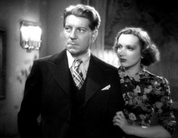 Gueule d'amour de Jean Grémillon (1937)