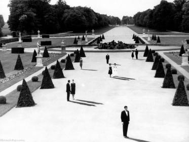 L'Année dernière à Marienbad d'Alain Resnais (1961)