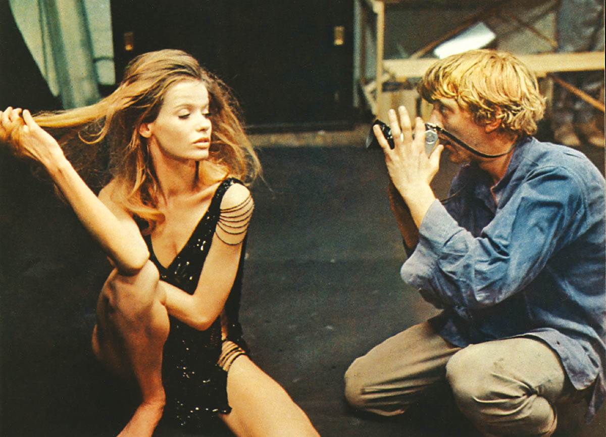 <em>Blow Up</em> de Michelangelo Antonioni (1966)