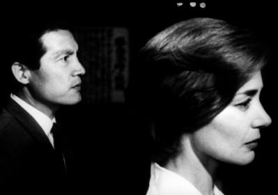 Hiroshima mon amour d'Alain Resnais