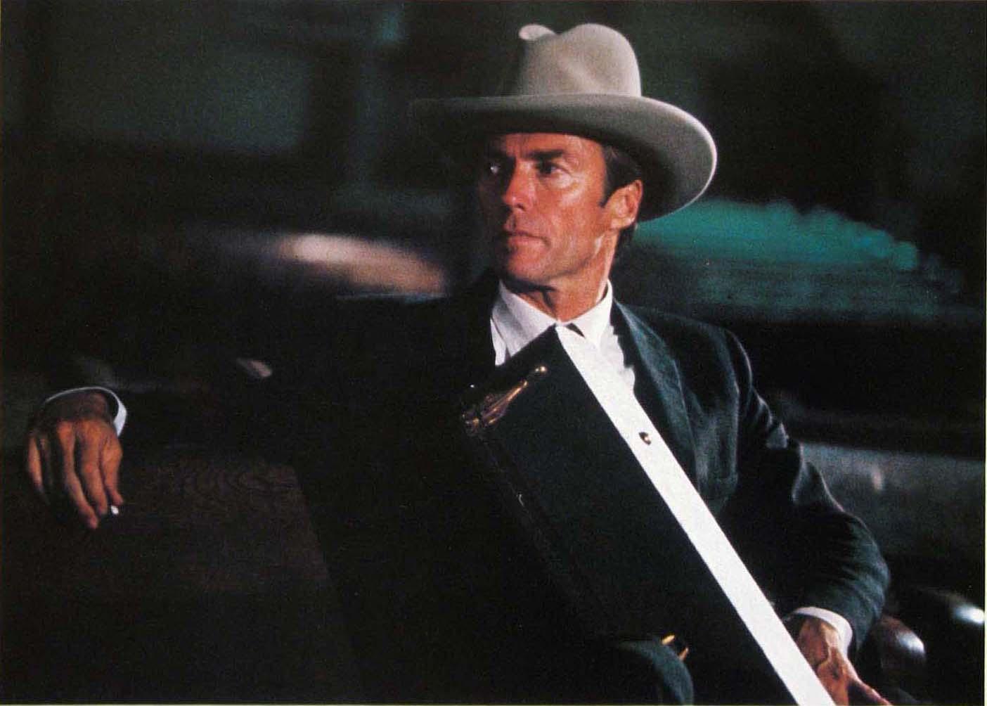Honkytonk Man de Clint Eastwood (1982)
