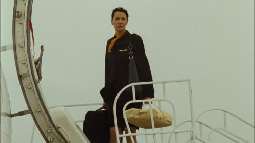 Jeanne Balibar dans A l'âge d'Ellen de Pia Marais (2010)