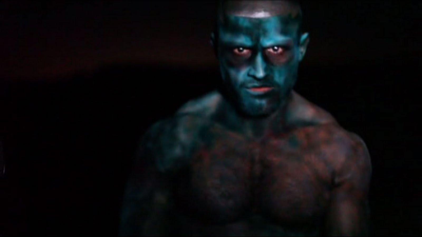 L.A. Zombie de Bruce LaBruce (2010)