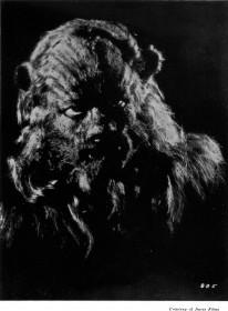 La Belle et la Bête de Jean Cocteau (1945)