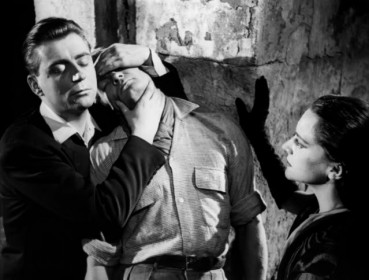 Orphée de Jean Cocteau (1949)