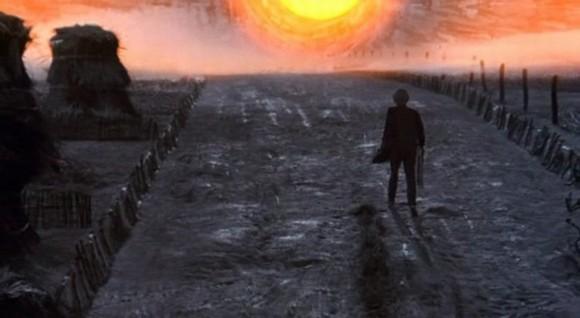 Rêves d'Akira Kurosawa (1990)