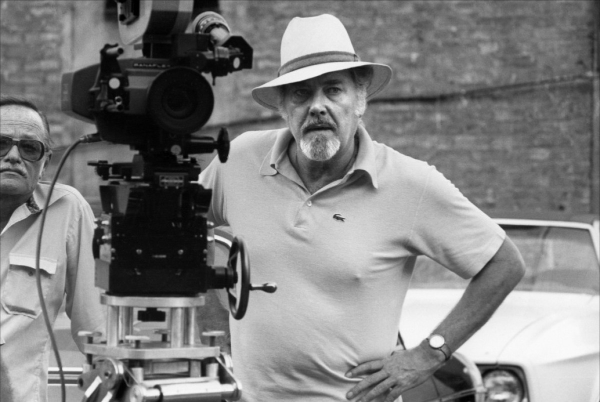 Robert Altman (Kansas City, 20 février 1925 – Los Angeles, 20 novembre 2006)