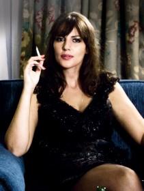 Darine Hamzé dans Beyrouth Hotel (2011)