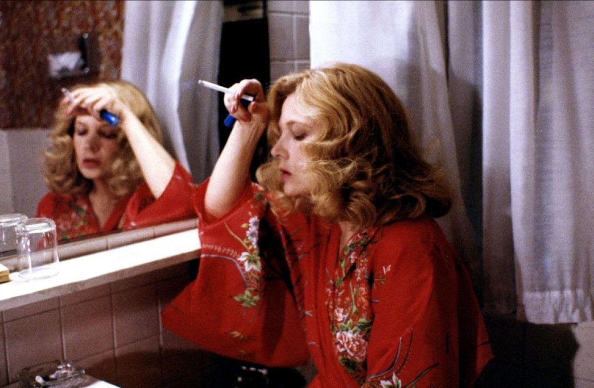 Gena Rowlands dans Gloria (1980)