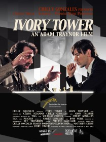 Affiche d'Ivory Tower (2010)