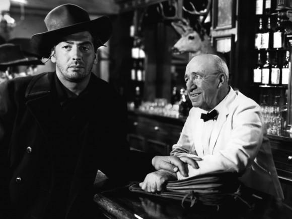 La Poursuite infernale (1946)